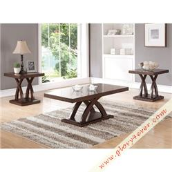 LYMAN COFFEE TABLE SET